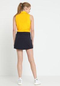 J.LINDEBERG - AMELIE - Sports skirt - navy - 2