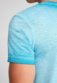 QS by s.Oliver - Basic T-shirt - nautical blue - 3