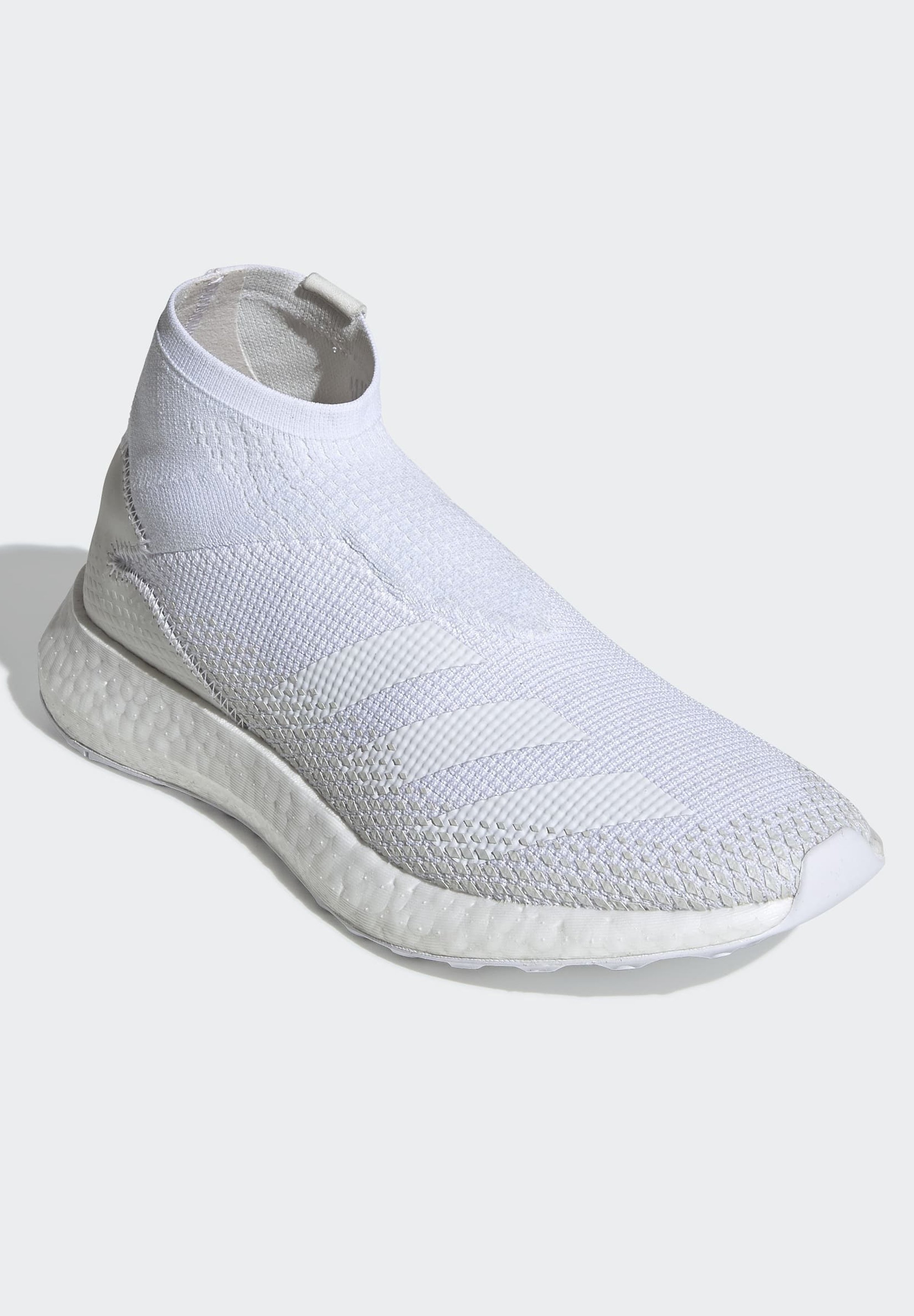 adidas Performance Trainings-/Fitnessschuh - ftwwht/ftwwht/pop/weiß - Herrenschuhe mtxfZ
