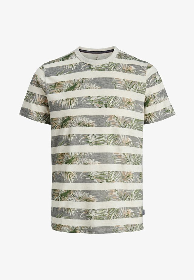 T-shirt con stampa - rainy day