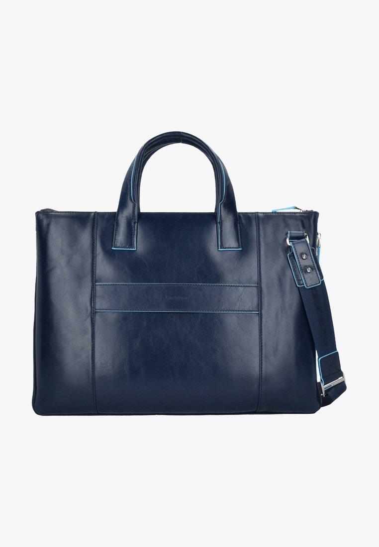 Piquadro - Briefcase - night blue