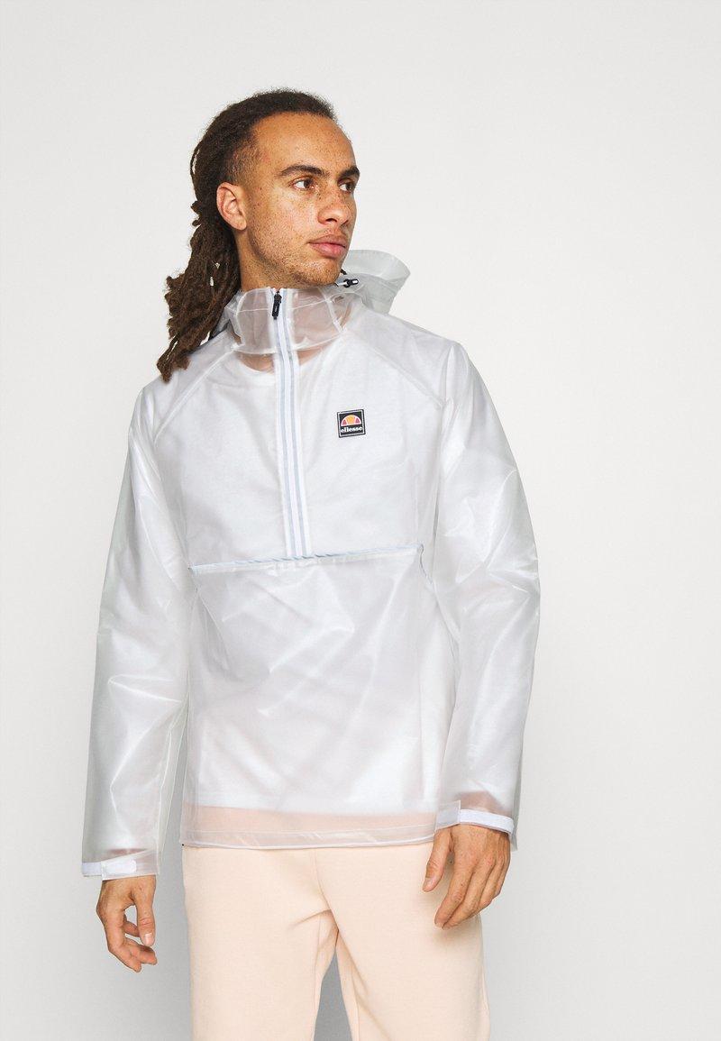 Ellesse - VERANIO JACKET - Training jacket - white