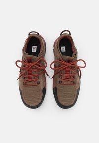 Cat Footwear - CRAIL - Sneakers laag - shitake - 3
