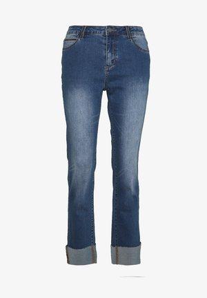 CATSKILLS COUNTRY GLAM - Skinny džíny - hip denim