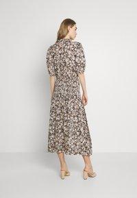 Bec & Bridge - FORBIDDEN FORREST DRESS - Day dress - black/pink - 2