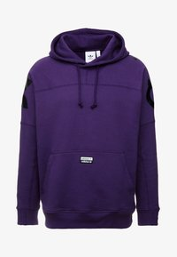 adidas Originals - REVEAL YOUR VOICE LITHOODY - Hættetrøjer - legend purple - 4