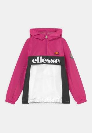 CHERO  - Sportovní bunda - pink