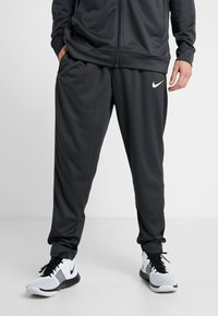 Nike Performance - M NK RIVALRY TRACKSUIT - Träningsset - anthracite/white - 3