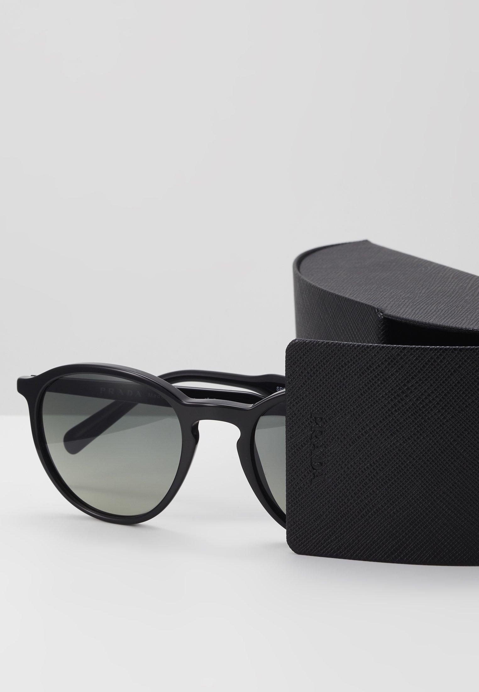 Prada Solbriller - black/svart 0VHCae2zwUeRr81