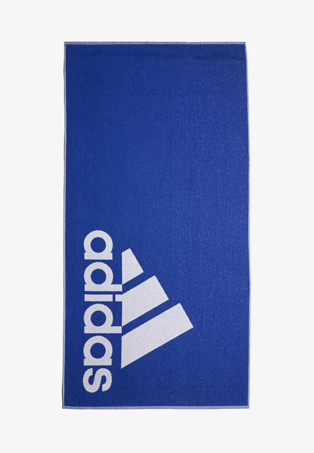 TOWELS & BATHROBES SWIM TOWEL - Strandaccessoire - blue