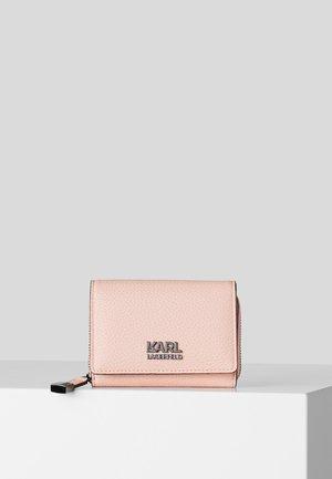 Portfel - a508 pink pearl
