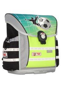McNeill - ERGO LIGHT - School bag - green - 2