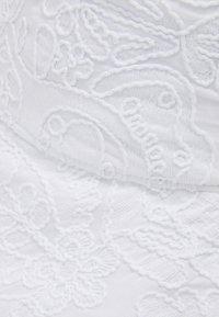 Samsøe Samsøe - KENNA HAT - Hatt - bright white - 3