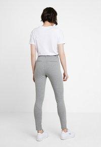 Fiveunits - JOLIE DRIFTER - Trousers - zinni - 3