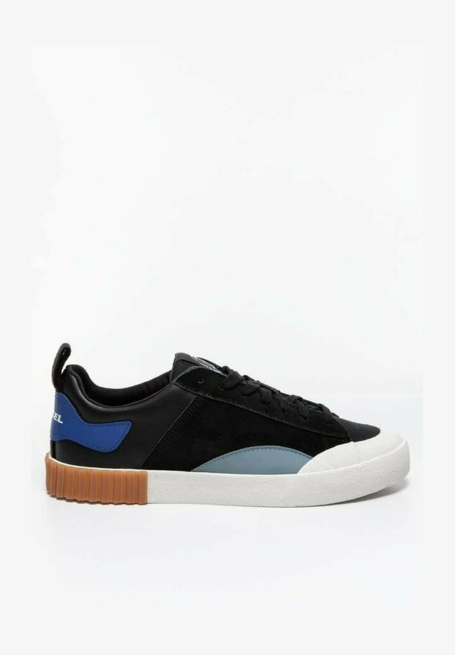 BULLY - Sneakersy niskie - black
