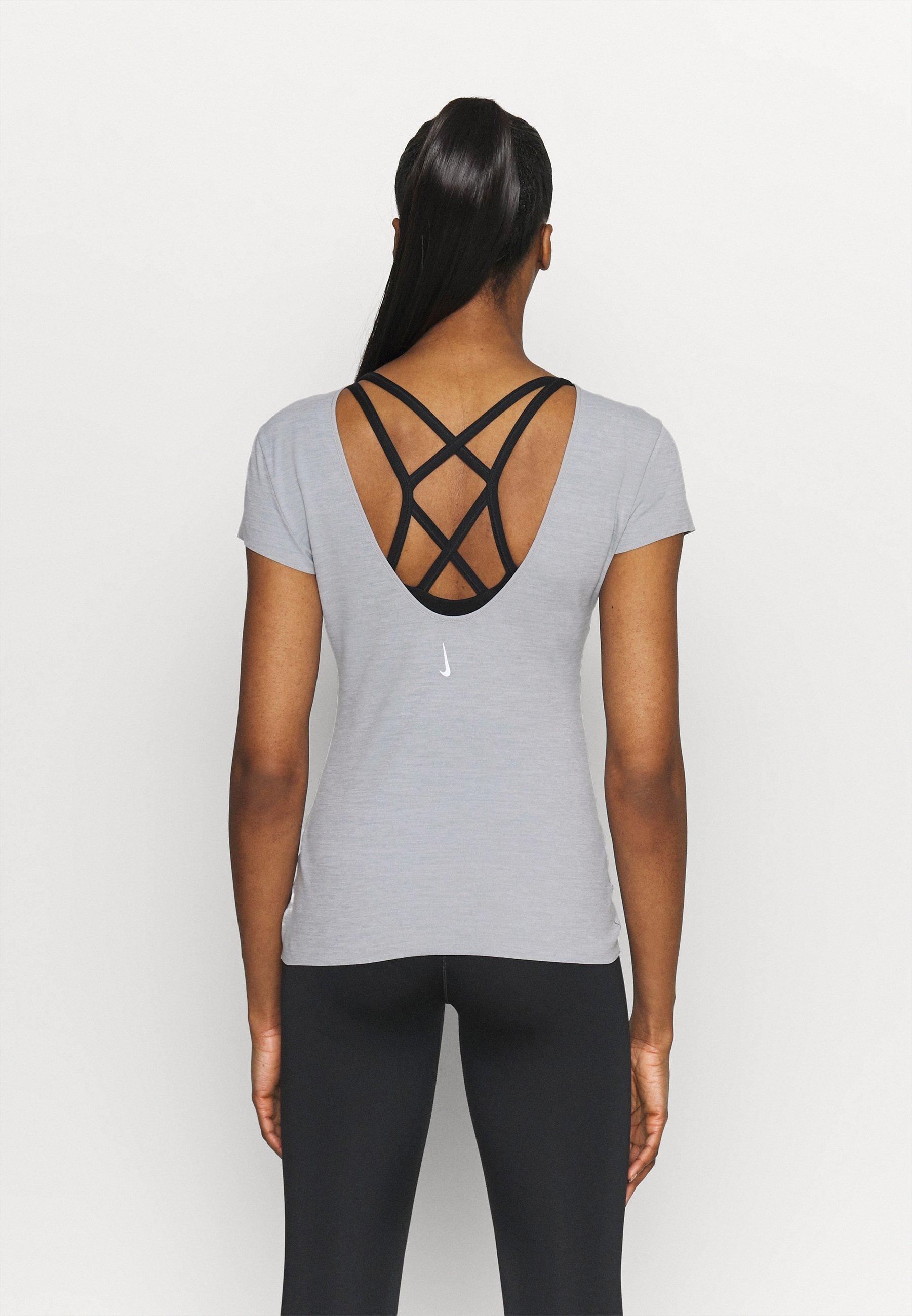 Damen THE YOGA LUXE - T-Shirt basic