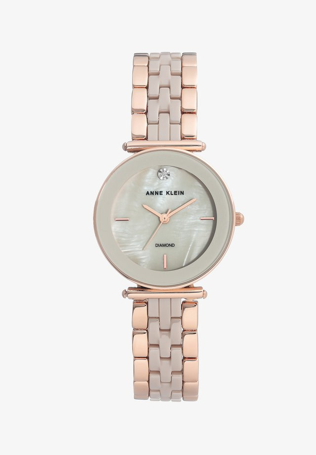 DREAMS - Watch - taupe