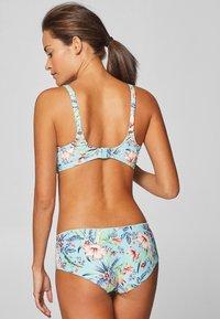 Esprit - Bikini top - turquoise - 1