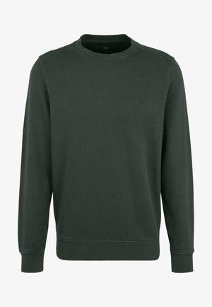 Sweatshirt - emerald