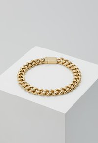 Vitaly - KICKBACK - Bracelet - gold-coloured - 0