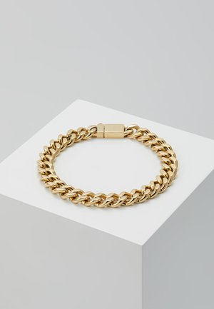 KICKBACK - Pulsera - gold-coloured