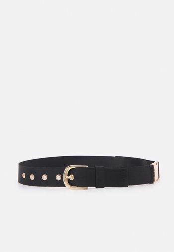 FANSY WAIST BELT  - Waist belt - black