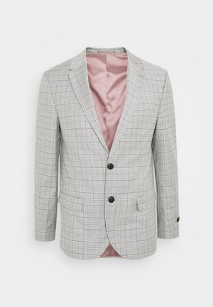 Suit jacket - grey