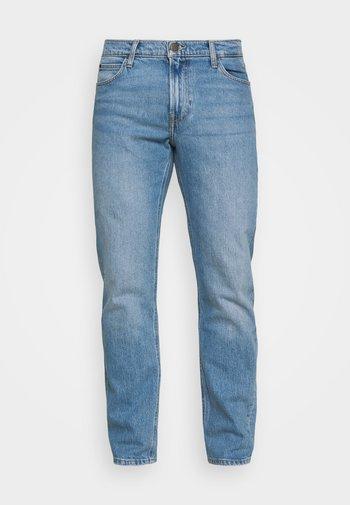 WEST - Jeans straight leg - mid soho