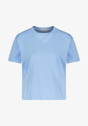 LUNIE  - Basic T-shirt - marine