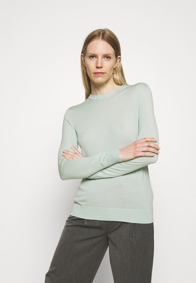 CREW - Sweter - green
