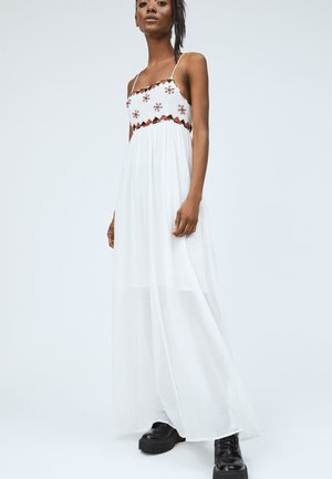 ADRIANA - Maxi dress - mousse