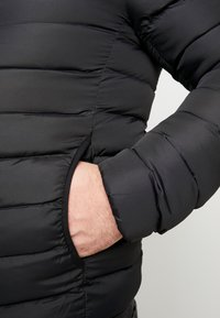 Brave Soul - GRANTPLAIN PLUS - Winter jacket - black - 5