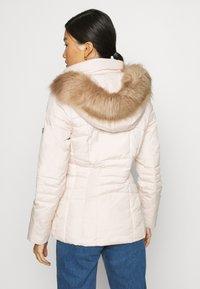 Calvin Klein - ESSENTIAL  - Winter jacket - white smoke - 2