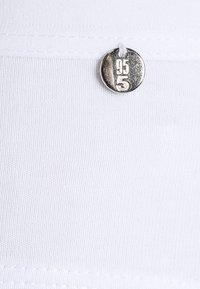 Schiesser - 95/5 2 PACK - Kalhotky - weiß - 2