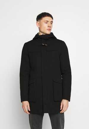 ONSJACOB KING DUFFLE COAT - Classic coat - black