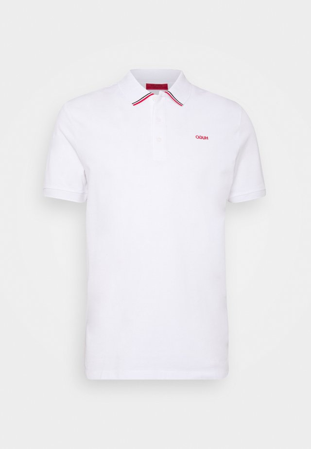 DARUSO - Polo - white