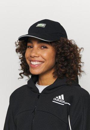 CAPPELLO HAT - Gorra - black