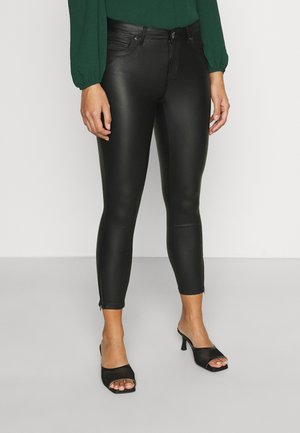 ONLKENDELL ETERNAL - Trousers - black