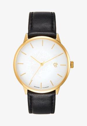 KHORSHID - Watch - white/black