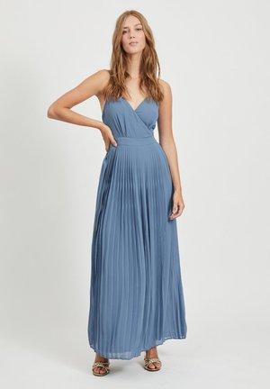 Maxikleid - china blue