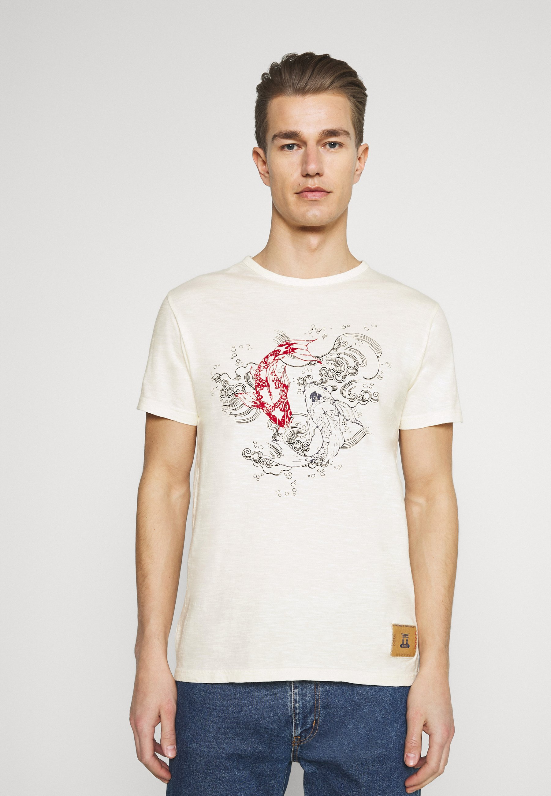 Men KOI - Print T-shirt