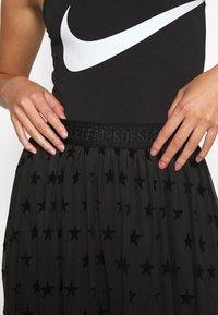 Nike Sportswear - Top - black/white - 7