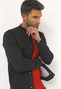 Lacoste - PH4012 - Poloshirt - red - 3