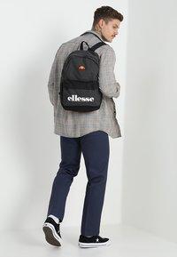 Ellesse - Rucksack - black/charcoal - 1
