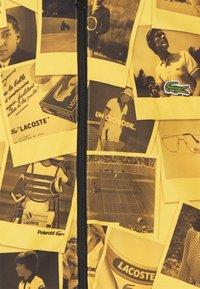 Lacoste LIVE - UNISEX - Summer jacket - gypsum/black - 2
