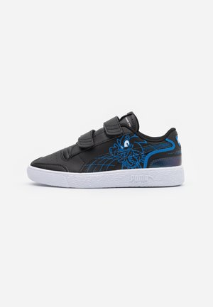 SEGA RALPH SAMPSON - Tenisky - black/palace blue