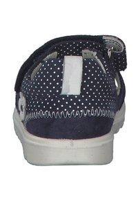 Superfit - Sandals - dark blue - 4