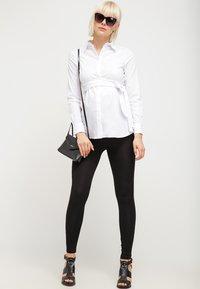 JoJo Maman Bébé - Leggings - Trousers - black - 1