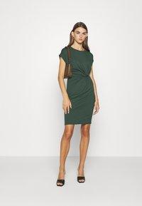 EDITED - FAITH DRESS - Etuikjole - green - 1