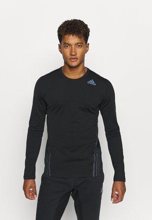 AERO - Camiseta de deporte - black